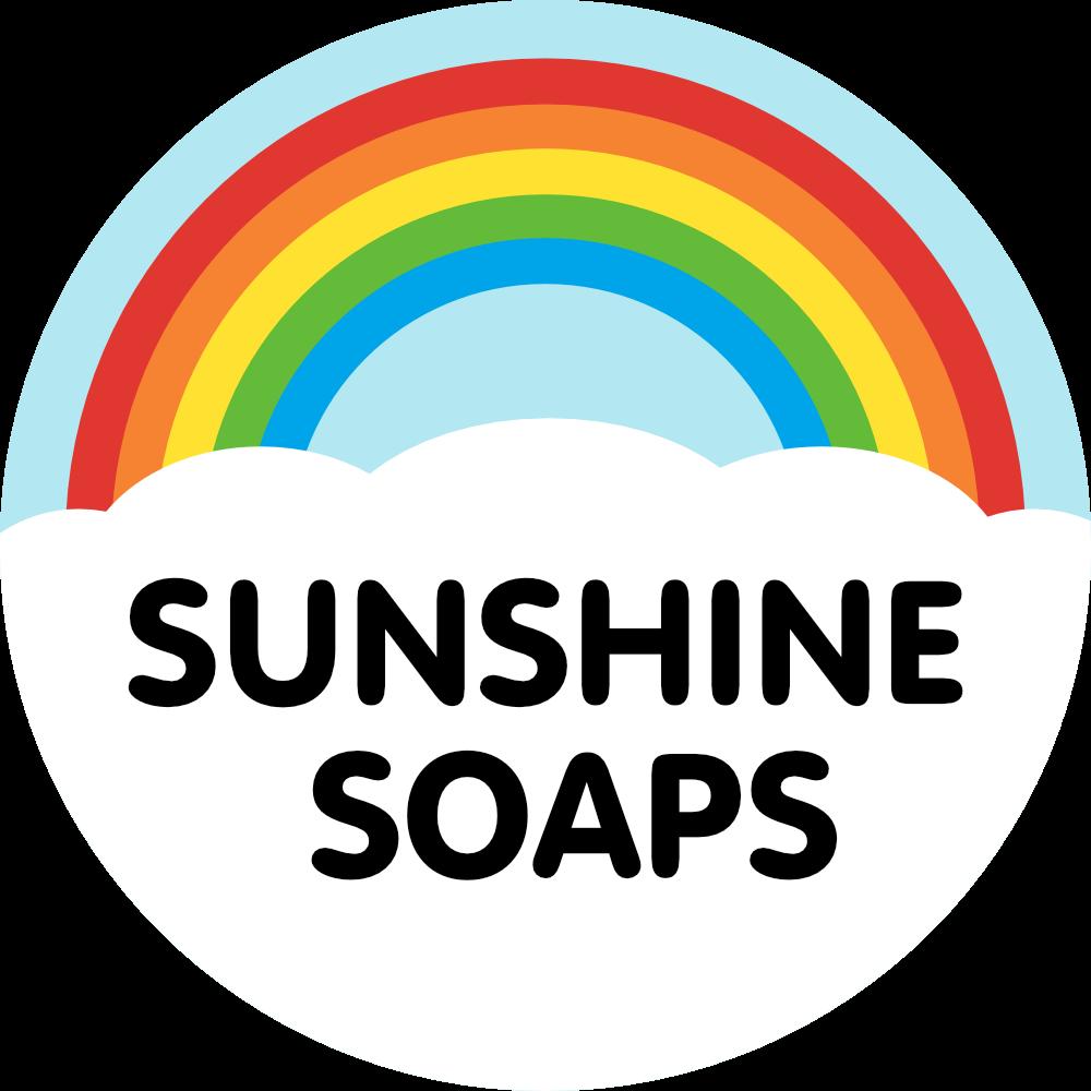 Sunshine Soaps Logo